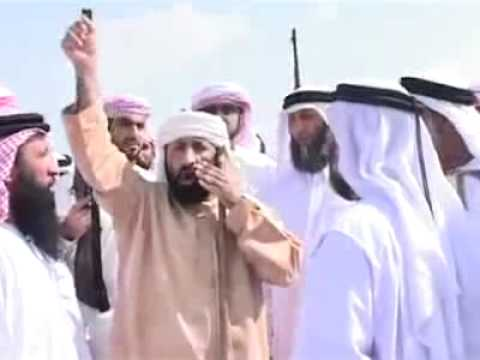 Funniest Video EVER !! Arab Battle Shout !