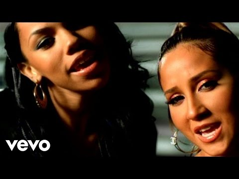 3LW - Neva Get Enuf