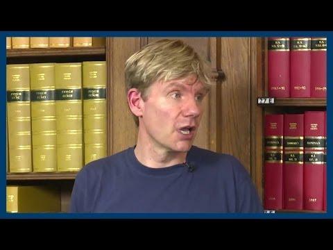 HIV and Malaria | Bjorn Lomborg | Oxford Union