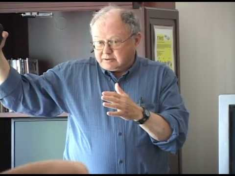 Dr. Bert Drake - How can we control rising CO2 - 2008