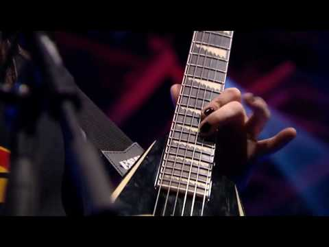 Children Of Bodom - Angels Don't Kill (Live In Stockhom)