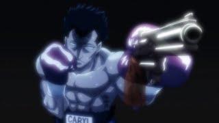 Hajime no Ippo (AMV) hard training
