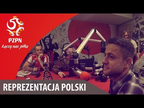 A Po Zgrupowaniu..Łukasz Fabiański W Rock Radiu