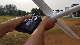 tutorial how to play rc plane for beginner rc plane or glider