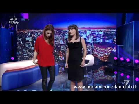 Miriam Leone @ Victor Victoria (28.10.10) – VI
