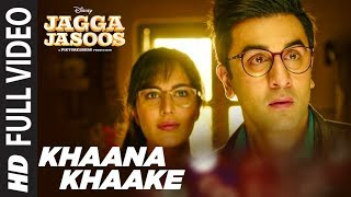 download lagu Khaana Khaake Song Full  L Jagga Jasoos L gratis