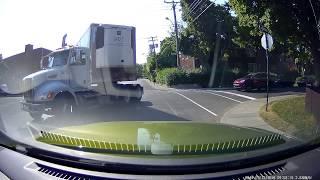 ROAV C1 Pro - Douchebag delivery truck driver