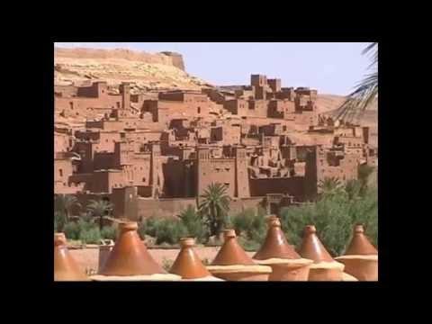 Marocco in camper 2011 Valle Todra Dades Ait-Ben Haddou Ouarzazate Marrakesh Rabat Tangeri rientro