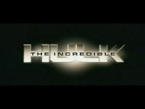 The Incredible Hulk - Trailer #3