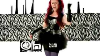 Клип Allison Iraheta - Friday I'll Be Over U