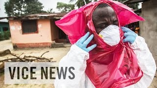 The Fight Against Ebola w/jew Danny Gold (Part 3/3)
