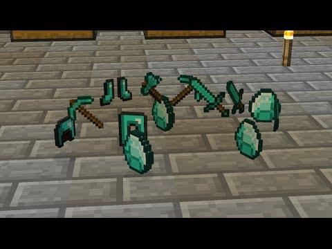 Minecraft Survival 1.7 Ep.15   Granja de Diamantes!
