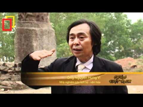 Chùa Dạm - Đại Lãm Thần Quang tự