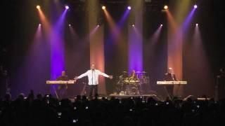 Orchestral Manoeuvres In The Dark 34 If You Leave 34 Official Live Audio