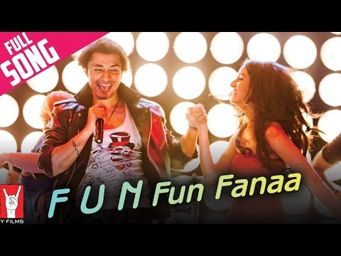 F.U.N. Fun Fanaa - Full Song - Luv Ka The End