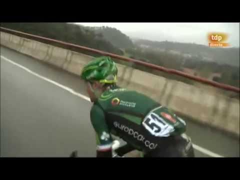 Volta Ciclistica a Catalunya 2014 Etapa 2 (Parte 4) 25/03/2014