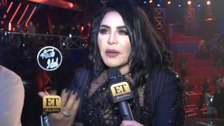 ET بالعربي - كواليس الحلقات المباشرة من Arab Idol