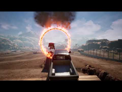 Diesel Brothers: The Game - Gameplay Trailer