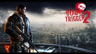 ลองเล่นเกม Dead Trigger 2 เกมยิงซอมบี้