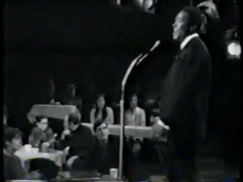 Marvin Gaye - Ain't That Peculiar (1965)