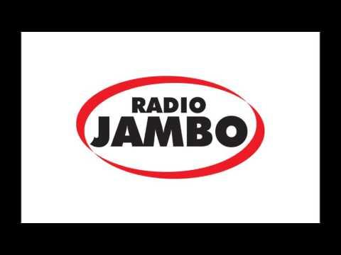 Ghost Mulee Meet Super Radio Jambo Fan Peter Luta