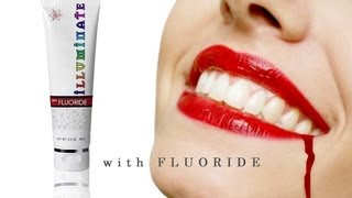 Illuminate with Fluoride