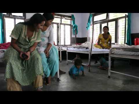 Malnutrition in Nepal