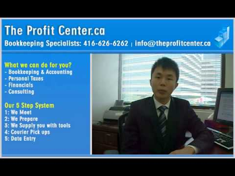 Accountants Toronto (416.626.2727) Professional Accounting Service for Businesses P19
