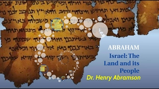 Video: Who was Abraham? - Henry Abramson