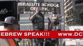 KERMIT GOSNELL & BLACK WOMAN have MURDERED BABIES(ABORTION) - HEBREW ISRAELITES