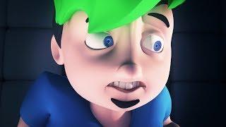 SCARE JACKSEPTICEYE | Jacksepticeye Outlast 2 Animated