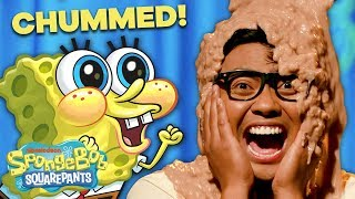 Win or GET CHUMMED in New Game Show | SpongeBob SmartyPants Ep. 1
