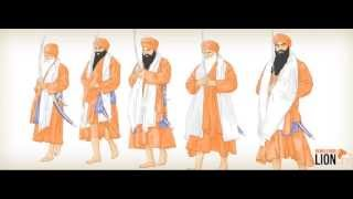 Giani Thakur Singh Ji - Where to really find the gift of Naam