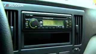 Tagaz Vega и Renault Logan (Тест-драйв)