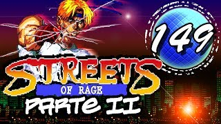 Streets of Rage (Parte II) - Video Review Clásico