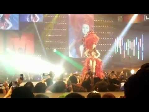 Event: FHM Philippines Victory Party 2014 - Marian Rivera