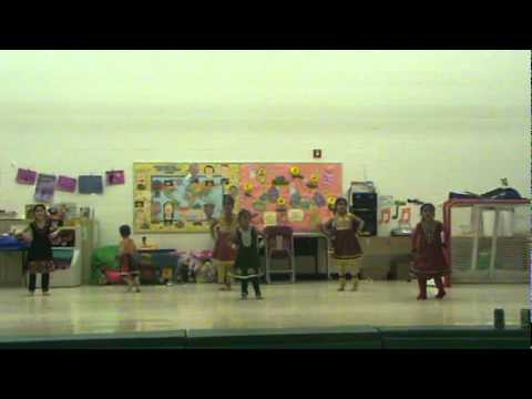 De De Gera By Fernforest School Kids video
