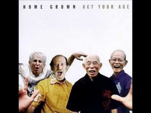 Home Grown - Bad News Blair