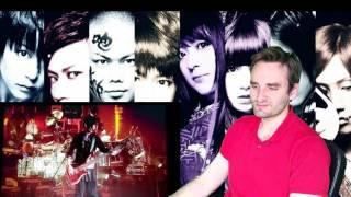 Reaction to: 和楽器バンド/Wagakki band live, 焰/Homura