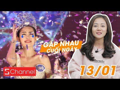 Hoa hậu Đại dương nhập viện ngay khi bị tước vương miện | GNCN 13/01 | schannel