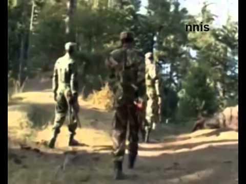 Third Ceasefire Violation By Pak Troops, 2 Bsf Jawans Injured