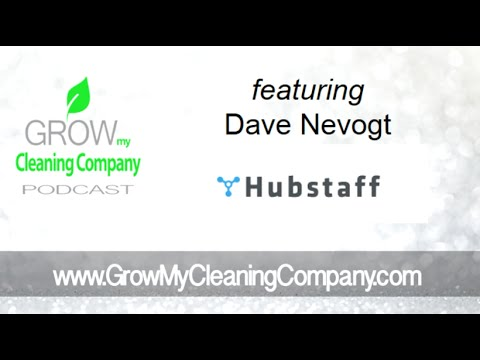 Maximizing Employee Productivity featuring Dave Nevogt