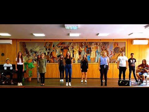 A Zene világnapja -  2020. október 1.  -  A Szatmár Alapfokú Művészeti Iskola ünnepi műsora