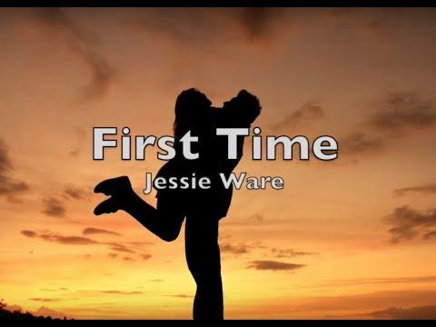 Jessie Ware - First Time (Lyrics)