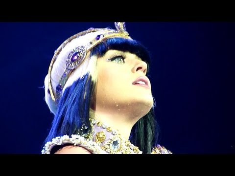 Katy Perry - E.t (live - Phones 4u Arena, Manchester, Uk, May 2014) Et video
