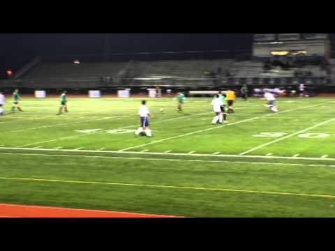 Andrew Flores Class - 2015 (Upland High School Soccer Highlights of 2014)
