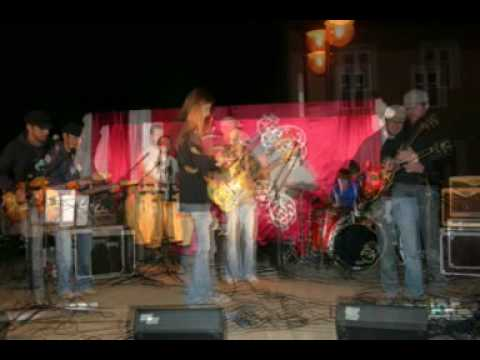 Bieszczadzka Grupa Bluesowa