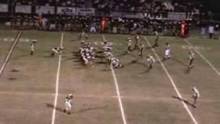 Damon Evans Eustis High School Highlight