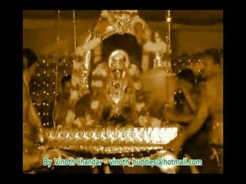 Ayyappa Harivarasanam Tamil Devotional Song
