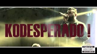 Kodes  -  Kodesperado  ( Lyric Video )